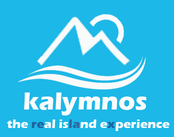 Kalymnos island - the official tourist guide